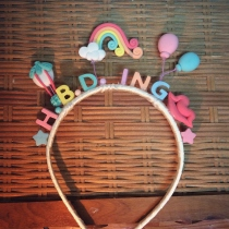 sweetdeco headband at Blisby