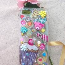 Handmade case Iphone7 at Blisby