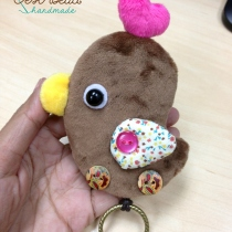 Key Cover : Bird Collections รหัส DB-07 at Blisby