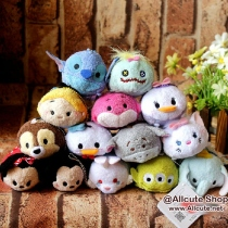 พวงกุญแจ Disney Tsum Tsum at Blisby