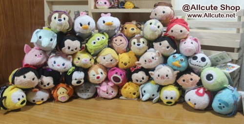 พวงกุญแจ Disney Tsum Tsum large image 4 by allcute