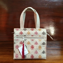 Yd-tote bag (small) at Blisby