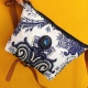 bamiga dark blue bag
