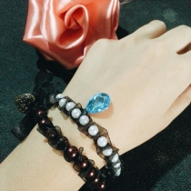 Lolita bracelets Set at Blisby
