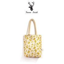 Tote Bag Banana at Blisby