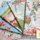Secret Garden Fabric Collection thumbnail 1 by SEWDESIGN