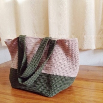 Large tote bag at Blisby