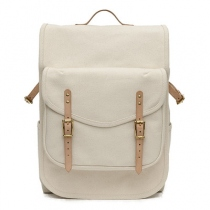 กระเป๋า Backpack : THE PACK- NATURAL at Blisby