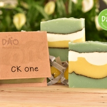 CK One, Soap for Men at Blisby