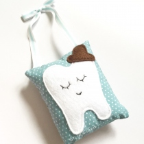 Tooth Fairy Pillow at Blisby