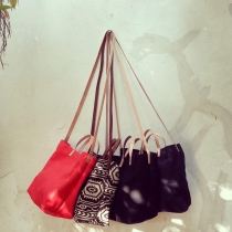 Handbag at Blisby