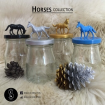 Animal Jars , Animal Models at Blisby