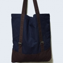 Tote Bag Two-Tone at Blisby