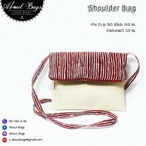 AB0013 Shoulder Bag at Blisby