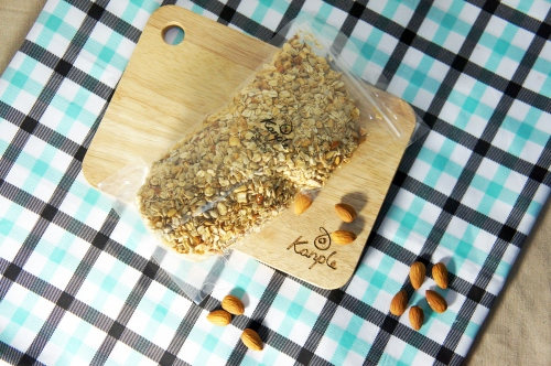 Granola : Honey Nut ขนาด 350 กรัม large image 1 by Kanple