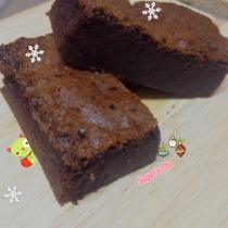ฺBrownie by Sugar's Sis at Blisby