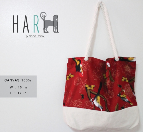 Harlo-bag large image 0 by Harloshop
