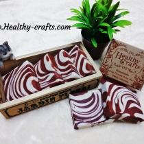 Homemade Cold Process Soap Bar Candy Collection at Blisby