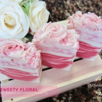 Sweety Floral at Blisby