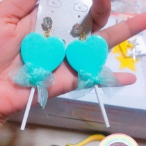 Earring DIY 13 at Blisby