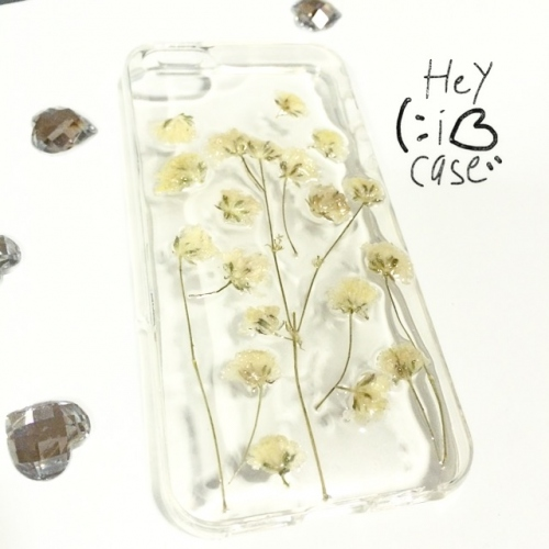 Flower Case iphone5,5s large image 1 by Heyilovecase