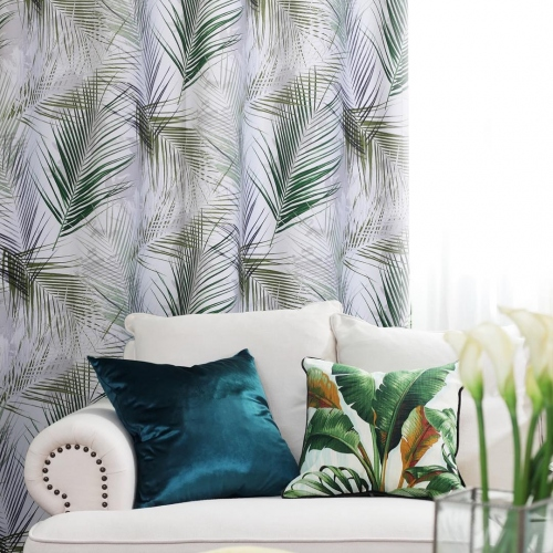 ทรอปิคอล แฟบริค Tropical fabric large image 0 by crystaldesign