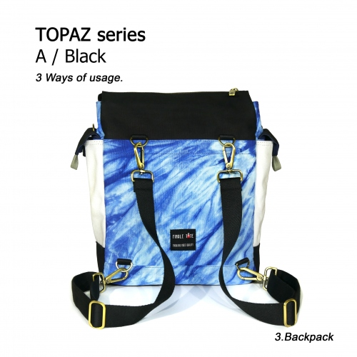 Topaz/A Black large image 3 by finaletote