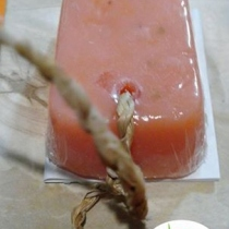 Handmade Soap : Sexy Berry ขนาด 70 gms. at Blisby