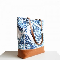 Tote Bag - Mosaic at Blisby