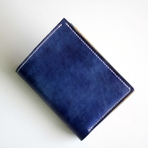 Middle wallet at Blisby