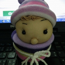 CUP CAKe doll หอมๆ at Blisby