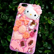 "case iPhone6 ""Hello Kitty"" at Blisby"