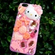 "case iPhone6 ""Hello Kitty"""