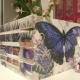 รูปสินค้า decoupage wooden box ( Lavender )