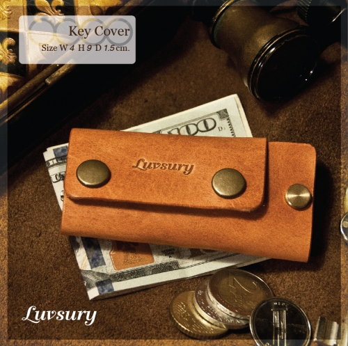 Key Cover large image 1 by Luvsury