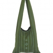 ย่ามกะเหรี่ยงThird Eye Crossbody Bag #Greenery  at Blisby