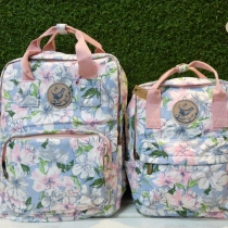 Floral Backpack at Blisby