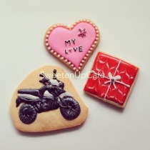 Your Favourite items ll Icing Cookies at Blisby