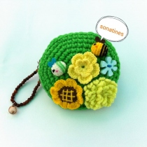 Coin Purse at Blisby