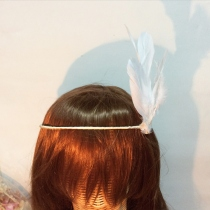 Feather Crown at Blisby