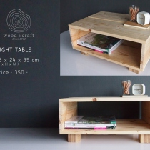 NIGHT TABLE at Blisby