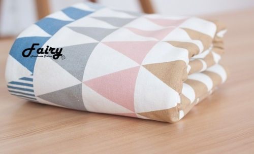 Linen รุ่น Cozy Triangle large image 0 by dFairy