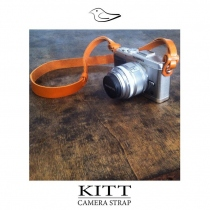 KITT (Camera Neck Strap) at Blisby