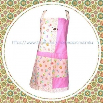 Vintage Aprons by kimliu at Blisby