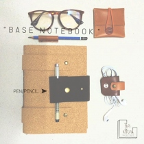 base notebook at Blisby