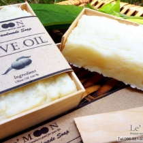 Olive Oil 100 % facial & body soap (HP) at Blisby