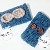 Coffee Cup Cozy at Blisby