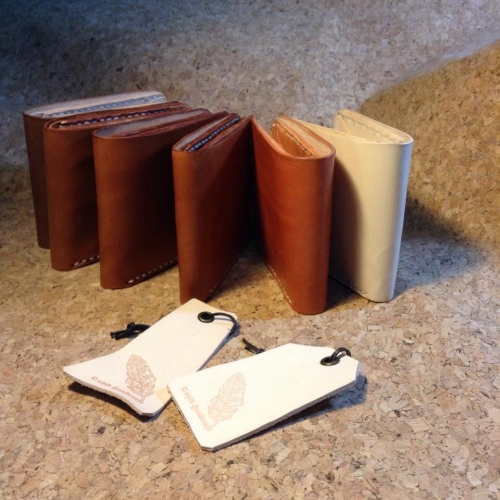 Small wallet large image 4 by qupidhandcraft