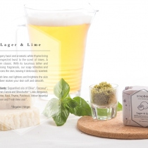 Lager & Lime at Blisby