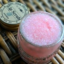 Lip  Scrub  at Blisby
